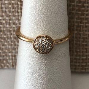 PANDORA Ring 14k Gold